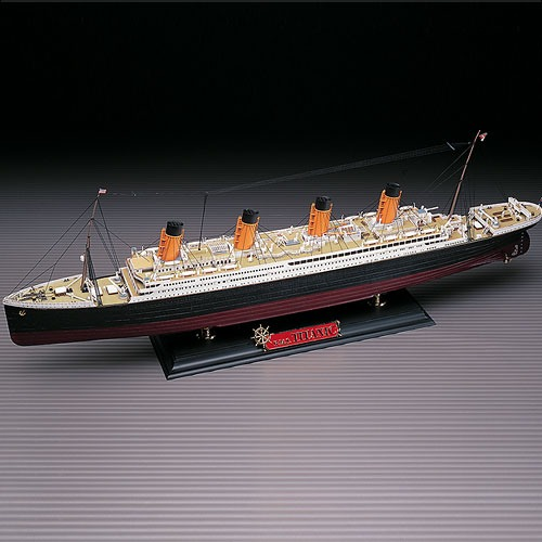 [1/400] 14215 The White Star liner TITANIC