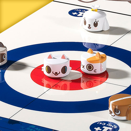 15739 Canimals curling