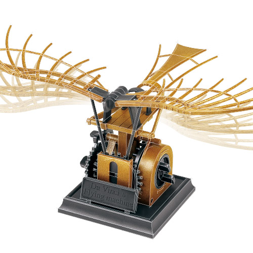 18146 Flying Machine